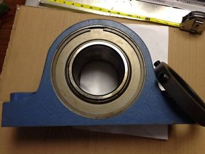 high temperature SKF, SYR3-15/16 H, Pillow Block Roller Bearing, Made-In-The-USA