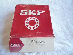 high temperature NIB SKF  Bearing    22316CJ/W33     22316 CJ/W33    22316CC