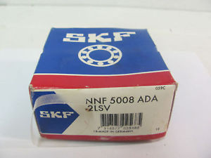 high temperature SKF NNF5008ADA2LSV SEALED DOUBLE ROW FULL COMPLIMENT CYLINDRICAL ROLLER BEARING