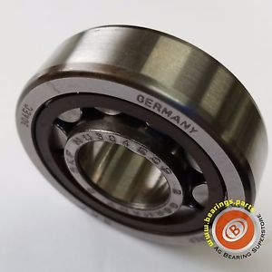 high temperature SKF NU304ECP Cylindrical Roller Bearing
