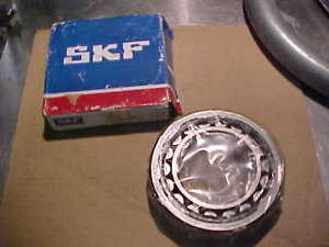 high temperature *SKF NU2216ECP **New**  Cylindrical Roller Bearing,  NU 2216 ECP *Fast Shipping*