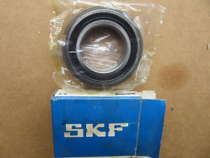 high temperature SKF 6008-2RSNRJEM Roller Bearing !!! in Factory Box Free Shipping