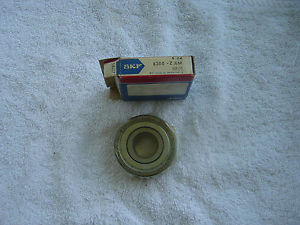 high temperature NIB SKF  Bearing   6304-ZJEM  Z/C3