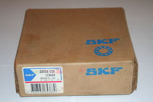 high temperature SKF  22313 CCK/C3W33 (EK/C3) Tapered Spherical Bearing  *  *
