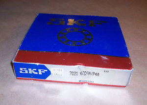 high temperature SKF  Roller Bearing 7021ACDGA/P4A