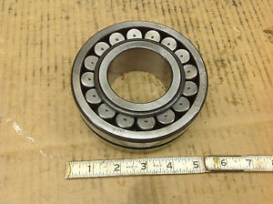 high temperature SKF 22312EKVA751 SPHERICAL ROLLER BEARING 60MM ID, 130MM OD, 46MM W. USA