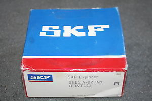 high temperature New SKF Explorer 3311 A-2ZTN9/C3VT133 Angular Contact Bearing A2ZTN9.C3.VT133