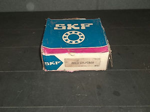 high temperature SKF 22313 CCKJ/C3W33 spherical roller bearing