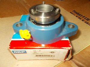 high temperature SKF Mounted Bearing  F48-DLAH-100