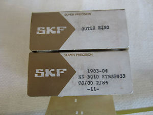 high temperature SKF BEARING & OUTER RING  NN 3010 KTNSPW33 –  SEALED BOXES