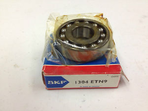 high temperature New SKF Bearing 1304 ETN9