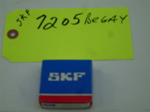 high temperature New SKF 7205 Begay Bearing