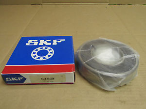 high temperature NIB SKF 6314 2RS JEM BEARING RUBBER SHIELD BOTH SIDES 63142RS JEM 70x150x35 mm