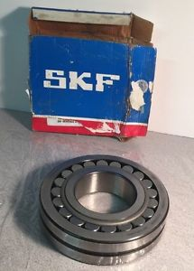 high temperature NIB SKF Explorer 21316 E Spherical Roller Bearing, Static 84000 lb MSRP $423 (E)