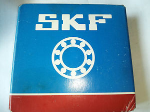 high temperature SKF 1211 taper bore  bearing USA Free shipping (27-10)