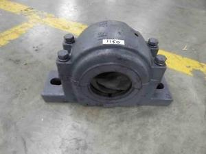 high temperature SKF SAF 517 2-15/16 ID Approx  Pillow block Bearing