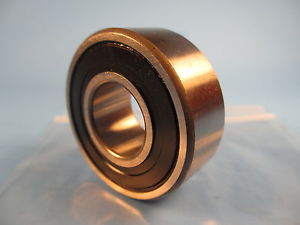 high temperature Japanese JAF 2204 2RS, Double Row Self-Aligning Bearing (compare2 skf or fafnir)