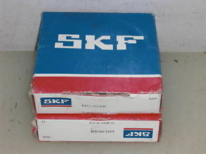 high temperature SKF BEARINGS 63132RSJEM * IN BOX*