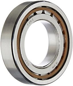 high temperature SKF NUP 210 ECP Cylindrical Roller Bearing, Single Row, Two Piece, Removable …