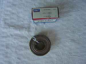 high temperature NIB  SKF EXPLORER  Bearing    3306 A-2Z/C3
