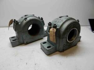 high temperature SKF Pillow Block Bearing Housing  SAF-524N  ​2 Available 4-3/16 Opening