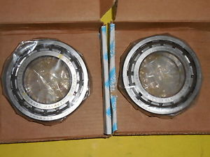 high temperature 2  SKF EXPLORER NJ 210 ECP ROLLER BEARING , MADE IN GERMANY , FREE SHIPPING!!