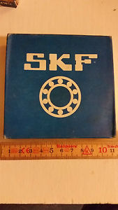 high temperature SKF Bearing 1212K (60x110x22) Made in Sweden