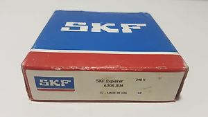 high temperature **** SKF 6308 JEM,Single Row Ball Bearing