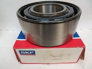 high temperature  SKF 3316 E/C3 3316EC3 DOUBLE ROW EXPLORER ANGULAR CONTACT BEARING 11353K