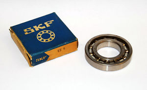 high temperature SKF Bearing EE 9 Imperial Deep Groove  1x2x3/8