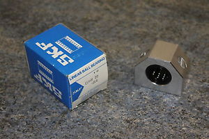 high temperature SKF Linear Ball Bearing Unit LUHR 20-2LS