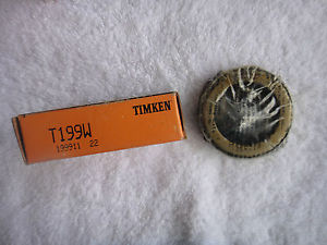 high temperature NIB Timken Bearing        T199W
