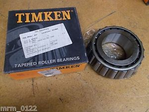 high temperature Timken 855 Tapered Roller Bearing New