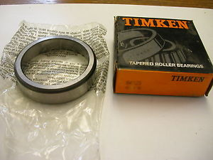high temperature TIMKEN TAPERED ROLLER BEARING CUP 14525 NIB