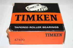 high temperature Timken 47490 Tapered Roller Bearing Cone *  *