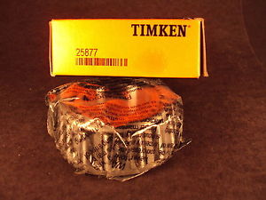 high temperature Timken 25877 Tapered Roller Bearing Cone