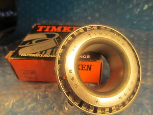 high temperature Timken 2796 Tapered Roller Bearing Cone