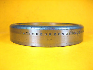 high temperature Timken –  28921 –  Tapered Roller Bearing Cup