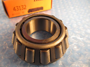 high temperature Timken  43132 Tapered Roller Bearing Cone