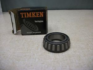 high temperature Timken L44649 Tapered Roller Bearing