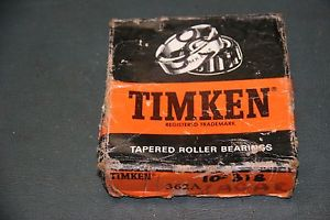high temperature Timken Tapered Roller Bearing 362A
