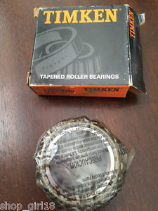 high temperature Timken LM603049 / LM603011 (603049/603011) Tapered Bearing FREE SHIPPING