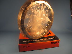 high temperature Timken 47620 Tapered Roller Bearing Cup