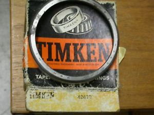 high temperature TIMKEN 42620 TAPERED ROLLER BEARING CUP