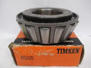 high temperature  TIMKEN TAPERED ROLLER BEARING 65225