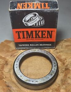 high temperature TIMKEN TAPERED ROLLER BEARINGS CUP, Part # 55443, New/Old Stock