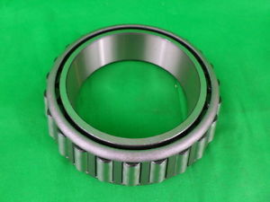 high temperature Timken 594 Tapered Roller Bearing