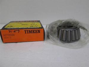 high temperature Timken H715334 Tapered Roller Bearing