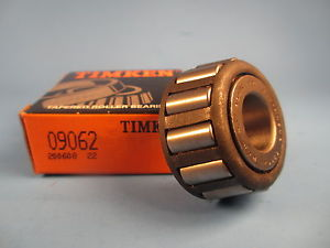 high temperature Timken 09062 Tapered Roller Bearing Cone