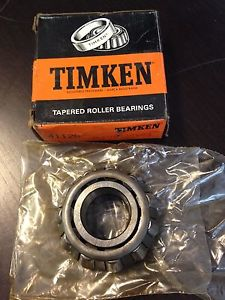high temperature Timken Tapered Roller Bearing, 41126 **